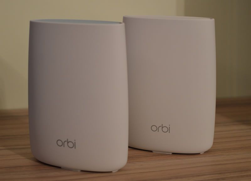 Netgear Orbi | PC Review