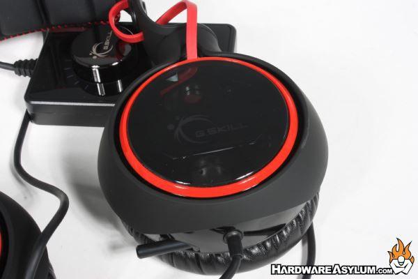 G.Skill Ripjaws SR910 Real 7.1 Gaming Headset | PC Review
