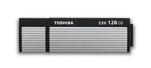 Toshiba TransMemory-EX II 128 GB USB 3.0.jpg