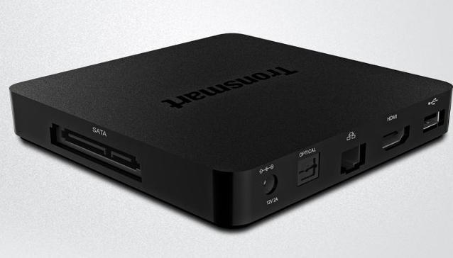 Tronsmart Vega S95 Telos Android 4K Media Player | PC Review