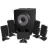Cyber Acoustics CA-5001