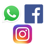 Facebook, Instagram, and WhatsApp recovering after worst outage in their history
