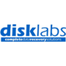 Tour of Disklabs Data Recovery