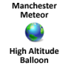 Manchester Meteor High Altitude Balloon